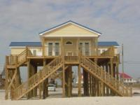 Dauphin Island Vacation Homes & Resorts